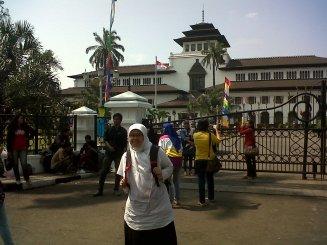 Bandung I'm in Love :)
